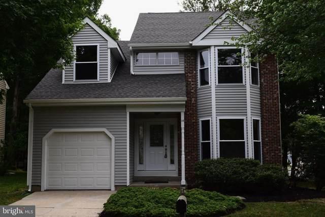 14 Christopher Mills Drive, MOUNT LAUREL, NJ 08054 (#NJBL399140) :: Holloway Real Estate Group