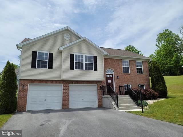 11385 Ridge Crest Drive, WAYNESBORO, PA 17268 (#PAFL180264) :: Flinchbaugh & Associates