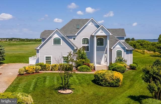 12845 Lakeside Court, BISHOPVILLE, MD 21813 (#MDWO122926) :: Potomac Prestige