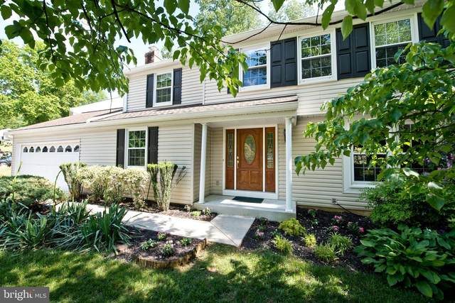 415 Golf Course Drive, ARNOLD, MD 21012 (#MDAA470478) :: Keller Williams Flagship of Maryland