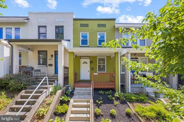 1747 L Street NE, WASHINGTON, DC 20002 (#DCDC524606) :: Peter Knapp Realty Group