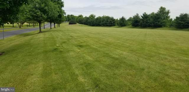 LOT 98 Summit, MECHANICSBURG, PA 17050 (#PACB135558) :: The Paul Hayes Group | eXp Realty