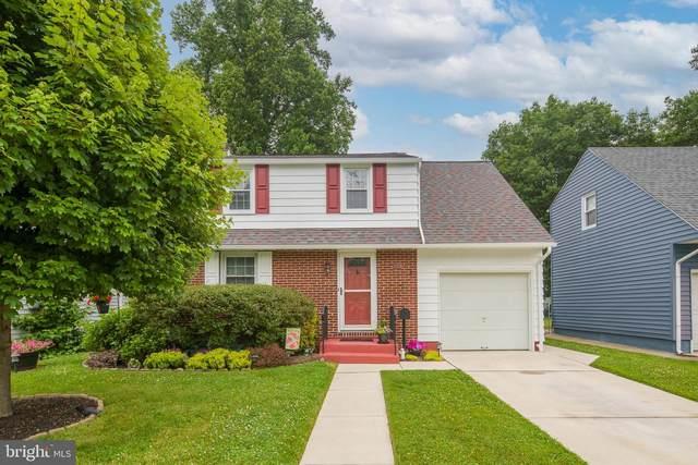 203 Kendall Boulevard, OAKLYN, NJ 08107 (#NJCD421350) :: Nesbitt Realty