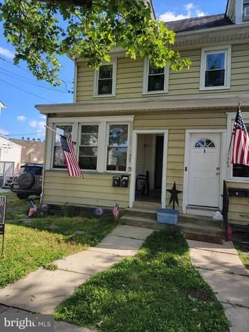 507 Delaware Avenue, PALMYRA, NJ 08065 (#NJBL399148) :: Murray & Co. Real Estate