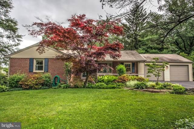 47 Northview Drive, LANCASTER, PA 17601 (#PALA183274) :: The Craig Hartranft Team, Berkshire Hathaway Homesale Realty