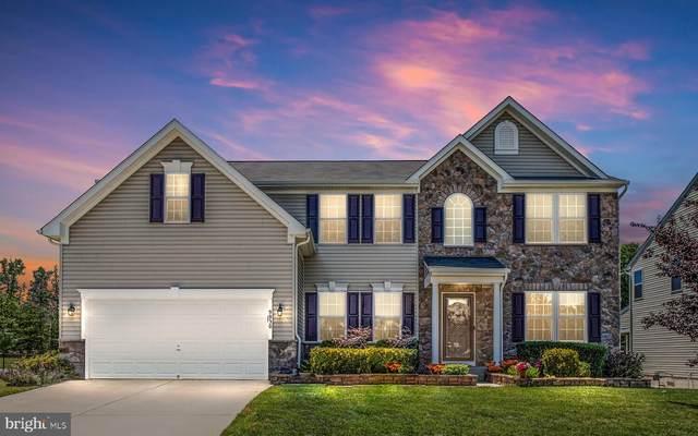 9930 Box Oak Court, FREDERICKSBURG, VA 22407 (#VASP232108) :: Boyle & Kahoe Real Estate