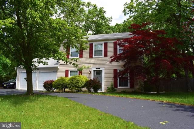 1024 W Bay Avenue, BARNEGAT, NJ 08005 (#NJOC410402) :: Shamrock Realty Group, Inc