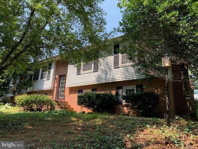 1608 Whittier Avenue, WINCHESTER, VA 22601 (#VAWI116298) :: Charis Realty Group