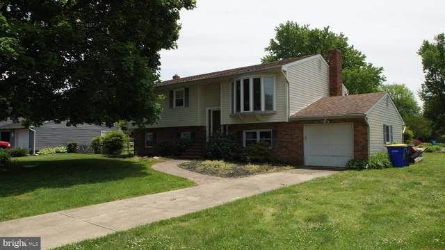 115 N Lake Drive, STEVENSVILLE, MD 21666 (#MDQA147996) :: The MD Home Team