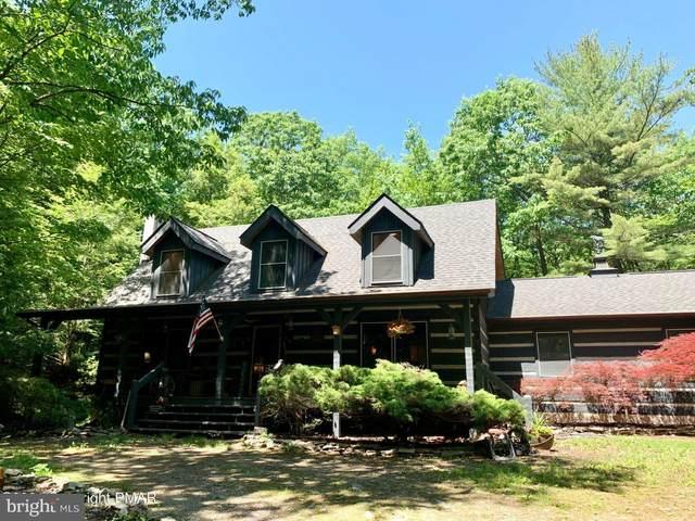 630 Evergreen Road, LEHIGHTON, PA 18235 (#PACC117742) :: Murray & Co. Real Estate