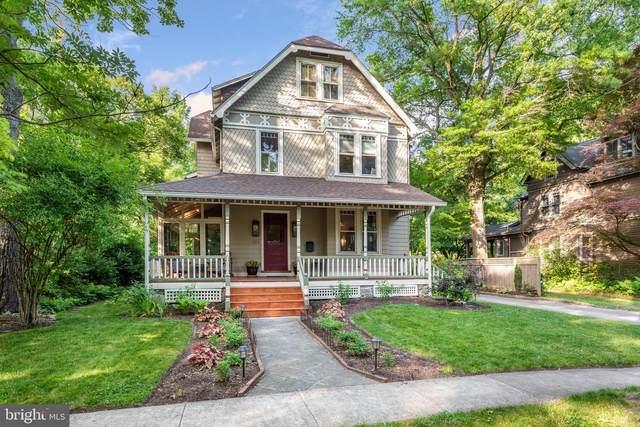 323 Park Avenue, SWARTHMORE, PA 19081 (#PADE547680) :: Linda Dale Real Estate Experts