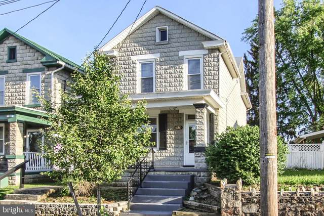 136 C Street, CARLISLE, PA 17013 (#PACB135564) :: Realty ONE Group Unlimited