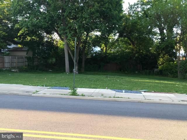 330 E Franklin Street, HAGERSTOWN, MD 21740 (#MDWA180218) :: Sunrise Home Sales Team of Mackintosh Inc Realtors