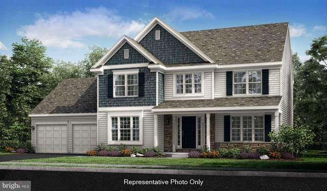 93 Chateau Circle, WRIGHTSVILLE, PA 17368 (#PAYK159630) :: TeamPete Realty Services, Inc