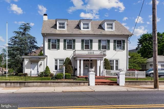 30 W Holly Avenue, PITMAN, NJ 08071 (#NJGL276618) :: Linda Dale Real Estate Experts