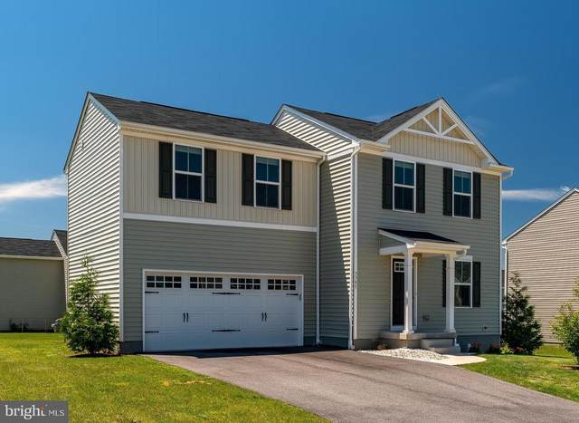 3385 Summer Drive, DOVER, PA 17315 (#PAYK159632) :: Century 21 Dale Realty Co