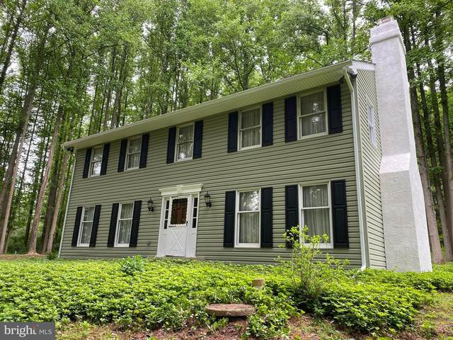 32 Saint Andrews Lane, CHESTER SPRINGS, PA 19425 (#PACT538220) :: The Paul Hayes Group   eXp Realty
