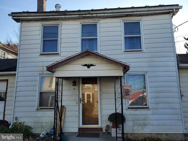 310 Oakville Road, SHIPPENSBURG, PA 17257 (#PACB135568) :: CENTURY 21 Home Advisors