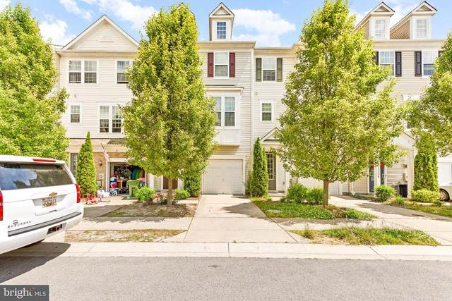 43543 Wild Iris Street, CALIFORNIA, MD 20619 (#MDSM176774) :: Berkshire Hathaway HomeServices McNelis Group Properties