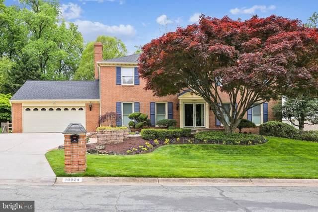10924 Earlsgate Lane, NORTH BETHESDA, MD 20852 (#MDMC761780) :: Eng Garcia Properties, LLC