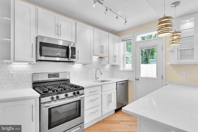 1613 Fairlawn Avenue SE, WASHINGTON, DC 20020 (#DCDC524634) :: RE/MAX Advantage Realty