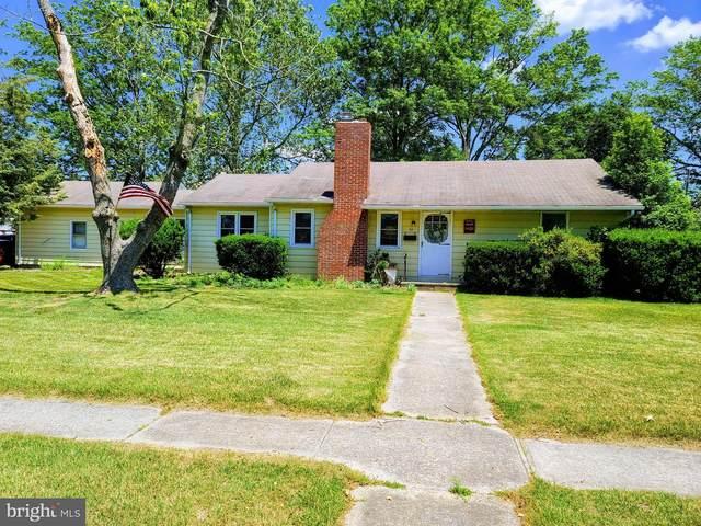 769 Woodlawn Ave, SEAFORD, DE 19973 (#DESU184314) :: Colgan Real Estate