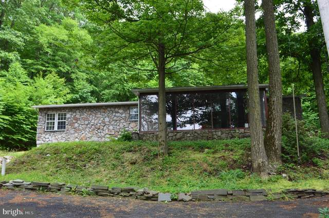 25 Woodland Road, BOYERTOWN, PA 19512 (#PABK378564) :: REMAX Horizons