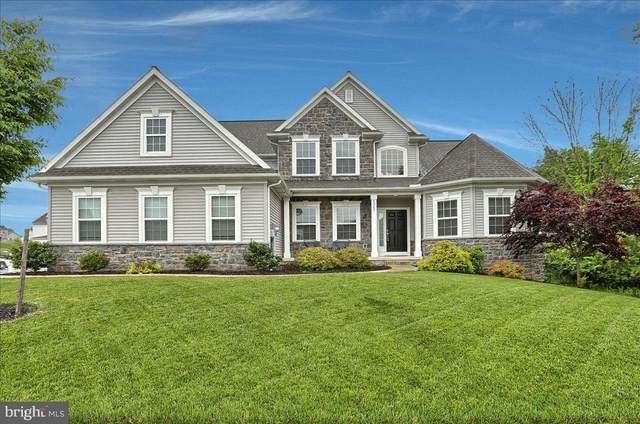5987 Three Rivers Drive, HARRISBURG, PA 17112 (#PADA134038) :: Realty ONE Group Unlimited