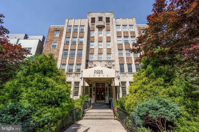 2440 16TH Street NW #519, WASHINGTON, DC 20009 (#DCDC524652) :: Corner House Realty