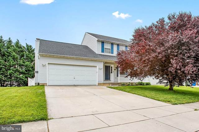 2292 Howland Drive, FOREST HILL, MD 21050 (#MDHR260780) :: Lee Tessier Team