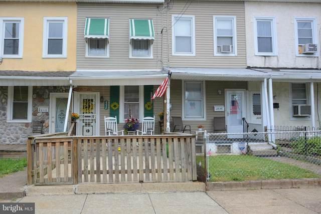 2238 Pratt Street, PHILADELPHIA, PA 19137 (#PAPH1023694) :: REMAX Horizons