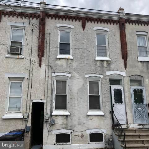 109 Chain Street, NORRISTOWN, PA 19401 (MLS #PAMC695700) :: PORTERPLUS REALTY