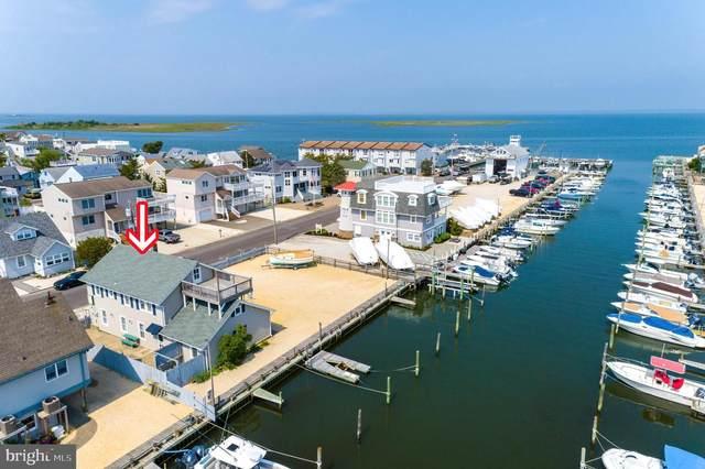 5 w S 32ND, LONG BEACH TOWNSHIP, NJ 08008 (#NJOC410410) :: LoCoMusings