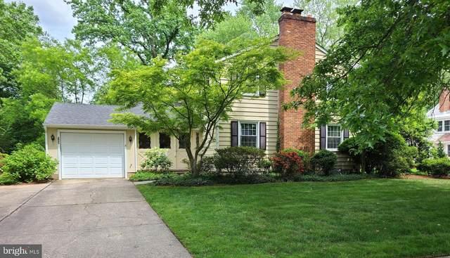 133 Fox Chase Lane, CHERRY HILL, NJ 08034 (#NJCD421372) :: Rowack Real Estate Team
