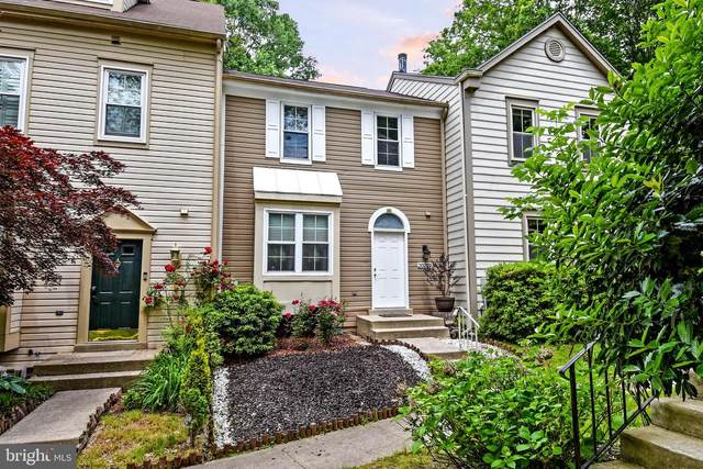 20227 Waterside Drive, GERMANTOWN, MD 20874 (#MDMC761792) :: Sunrise Home Sales Team of Mackintosh Inc Realtors