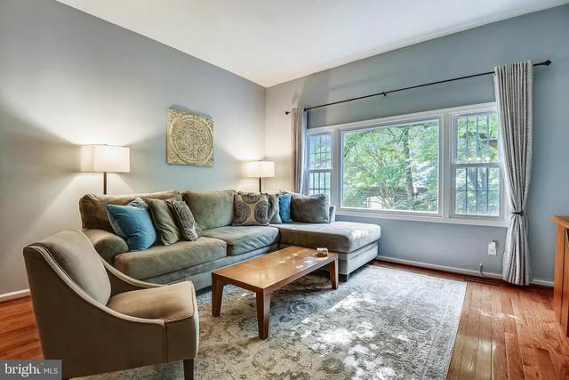 5935 Bayshire Road #119, SPRINGFIELD, VA 22152 (#VAFX1206162) :: Debbie Dogrul Associates - Long and Foster Real Estate