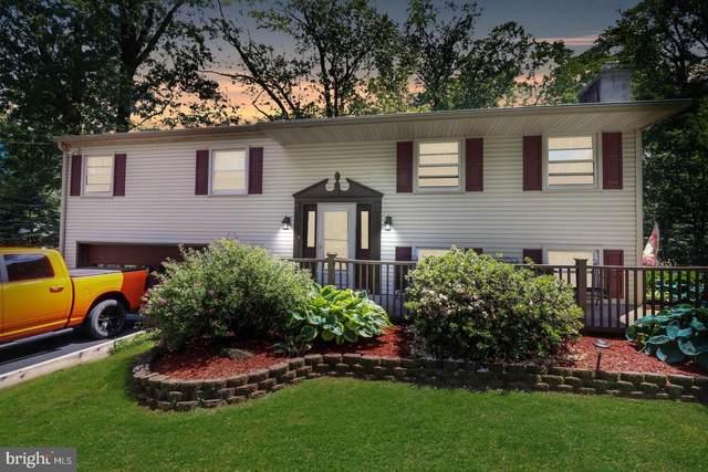 1206 Laurelwood Road, POTTSTOWN, PA 19465 (#PACT538244) :: The Matt Lenza Real Estate Team