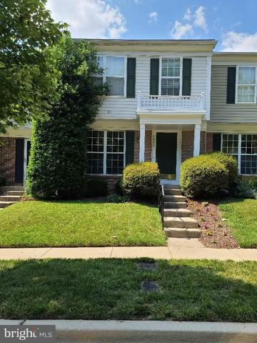3804 Colony Point Place, EDGEWATER, MD 21037 (#MDAA470522) :: AJ Team Realty