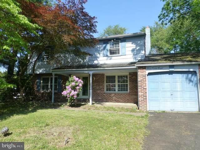 728 Hunter Drive, FEASTERVILLE TREVOSE, PA 19053 (#PABU529266) :: Jason Freeby Group at Keller Williams Real Estate