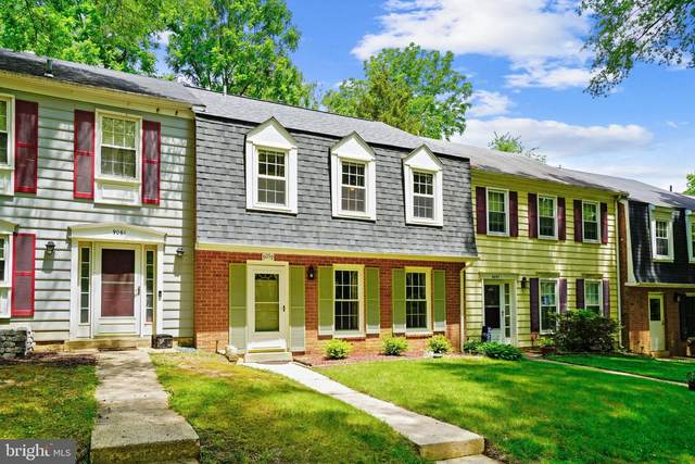 9059 Queen Maria Court, COLUMBIA, MD 21045 (#MDHW295714) :: RE/MAX Advantage Realty