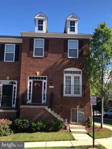 42704 Tunstall Terrace, ASHBURN, VA 20147 (#VALO440434) :: Debbie Dogrul Associates - Long and Foster Real Estate