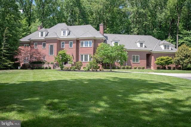 40 Cradle Rock Road, PRINCETON, NJ 08540 (#NJME313464) :: Shamrock Realty Group, Inc