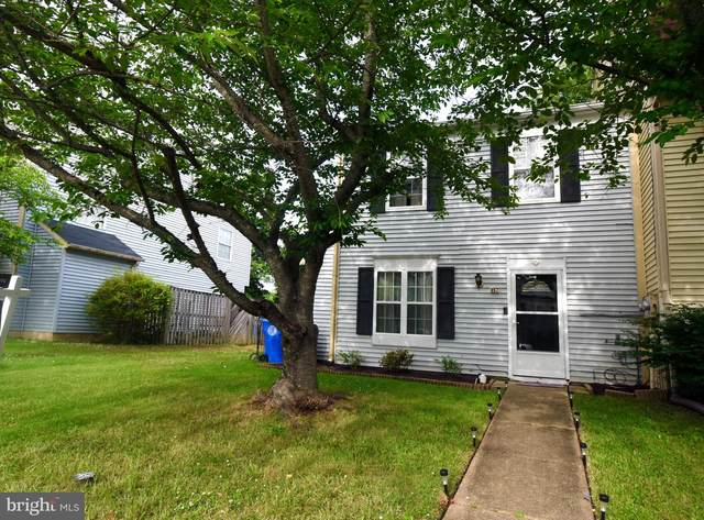 87 Riverside Run Drive, INDIAN HEAD, MD 20640 (#MDCH225356) :: The Mike Coleman Team