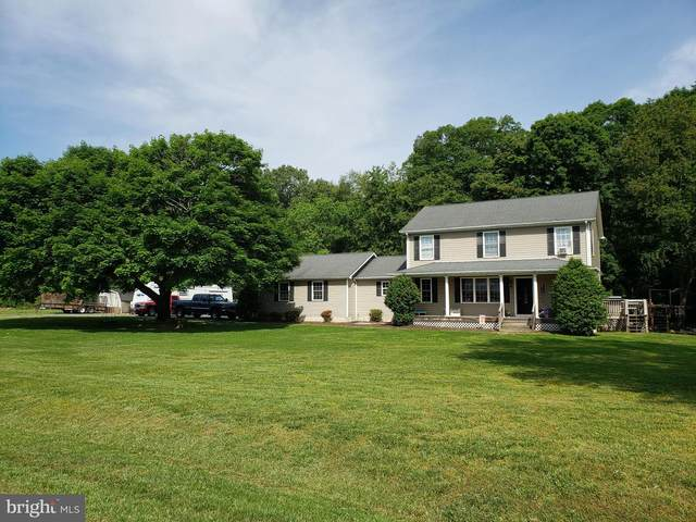 410 Coon Box, CENTREVILLE, MD 21617 (#MDQA148000) :: Pearson Smith Realty