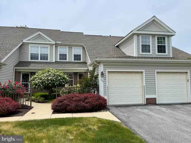 123 Oak Hill Lane, READING, PA 19610 (#PABK378574) :: Colgan Real Estate