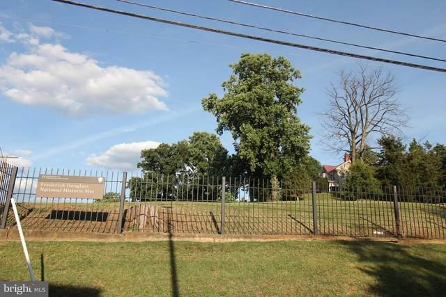 2223 14TH Street SE, WASHINGTON, DC 20020 (#DCDC524676) :: Cortesi Homes