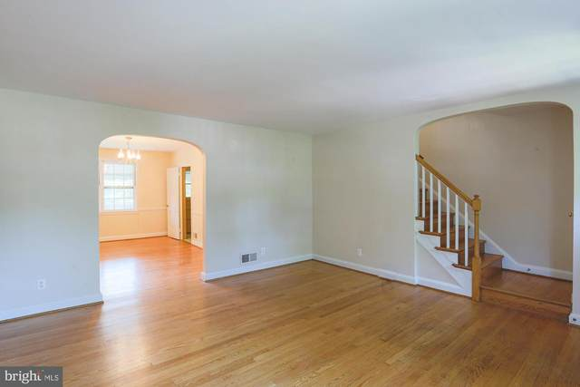 211 Stanmore Road, BALTIMORE, MD 21212 (#MDBC531306) :: The Mike Coleman Team