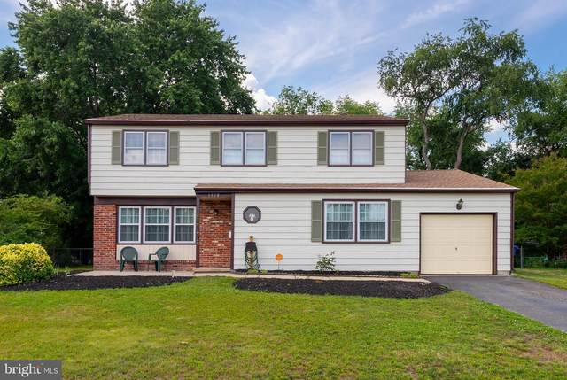 1328 Tanner Avenue, BURLINGTON, NJ 08016 (#NJBL399178) :: Rowack Real Estate Team
