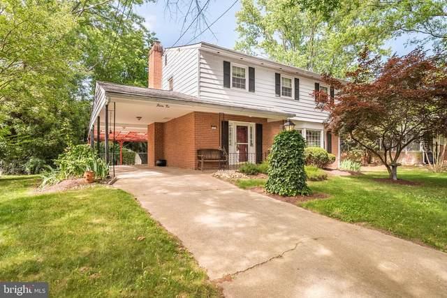 4010 Stoconga Drive, BELTSVILLE, MD 20705 (#MDPG608778) :: Berkshire Hathaway HomeServices McNelis Group Properties