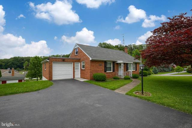 233 Leader Heights Road, YORK, PA 17402 (#PAYK159652) :: TeamPete Realty Services, Inc
